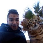 Foto Abdelhak, Ich suche nach eine Frau bis 21 - 35 Jahre jährigen - Wamba