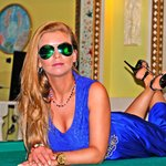 Photo Виталина, I'd like to meet a guy aged 36 - 60 years old - Wamba: online chat & social dating