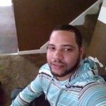Photo Darryl, I'd like to meet a girl - Wamba: online chat & social dating