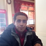 Photo Riad, I'd like to meet a girl - Wamba: online chat & social dating