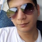 Photo Mauricio German, I'd like to meet a girl - Wamba: online chat & social dating