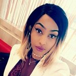Photo Anita Collins, I'd like to meet a guy - Wamba: online chat & social dating
