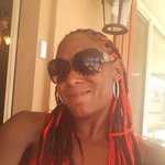 Photo Eboni, I'd like to meet a guy - Wamba: online chat & social dating