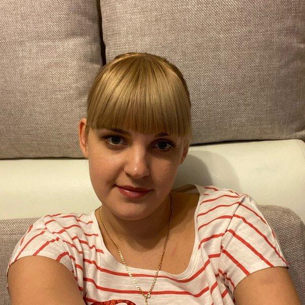 Екатерина Петраковская