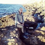 Photo Charef, I'd like to meet a girl - Wamba: online chat & social dating