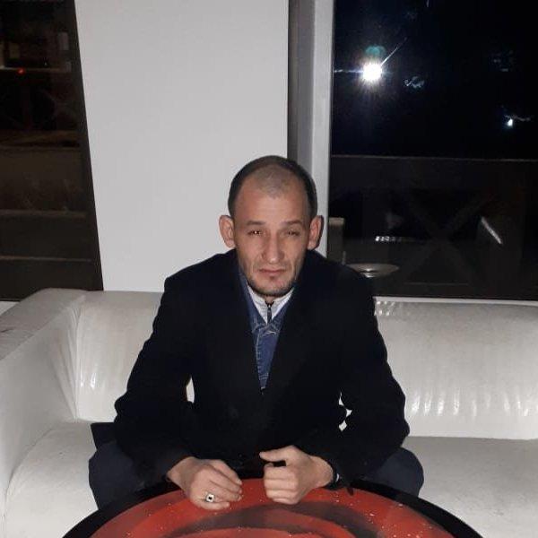 Роман Василенко