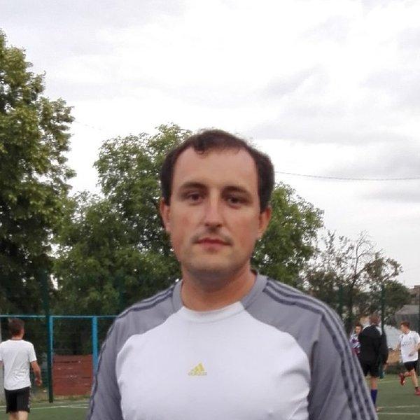 Игорь Соколенко