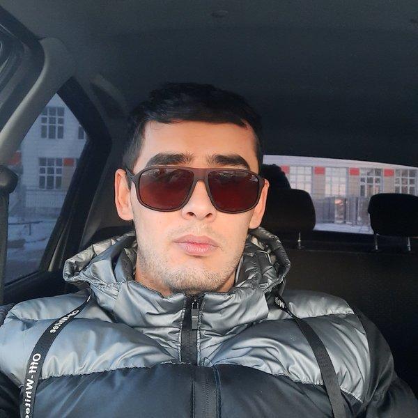 Мухиддин Эгамов
