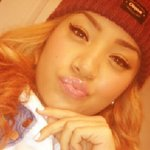 Photo Juanita, I'd like to meet a guy - Wamba: online chat & social dating
