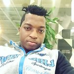Photo Larry, I'd like to meet a girl - Wamba: online chat & social dating