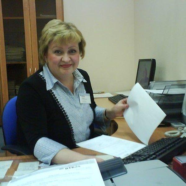 Светлана Северная