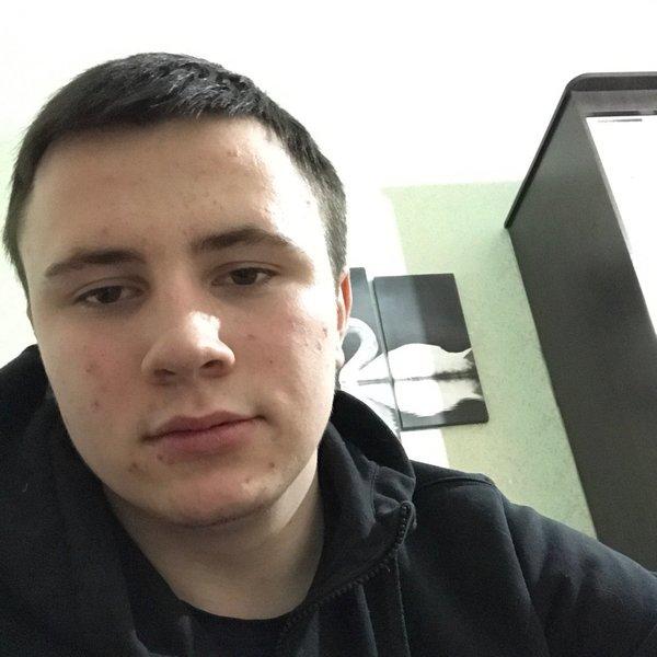 Шинкевич Алексей