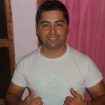 Photo Alejandro, I'd like to meet a girl - Wamba: online chat & social dating