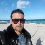Photo Vachonzo, I'd like to meet a girl - Wamba: online chat & social dating