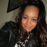 Photo Emily Salmon, I'd like to meet a guy - Wamba: online chat & social dating