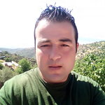 Photo Hamou, I'd like to meet a girl - Wamba: online chat & social dating