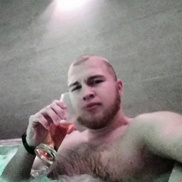 Антон Шмалюх