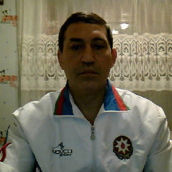 Rasim Babaev