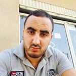 Photo Cherrabi Nassim, I'd like to meet a girl - Wamba: online chat & social dating
