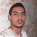 Foto Salaheddine, Saya sedang mencari Wanita yang berumur 18 - 20 tahun - Wamba