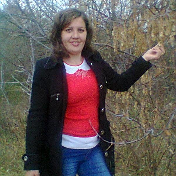 Татьяна Мовчан