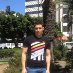 Photo Mehtour Yasser, I'd like to meet a girl - Wamba: online chat & social dating