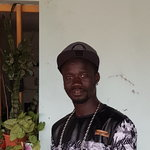 Photo Malick, I'd like to meet a girl - Wamba: online chat & social dating