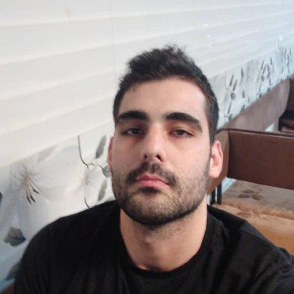 Yasin Sharifi