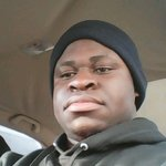 Photo Gerald, I'd like to meet a girl - Wamba: online chat & social dating