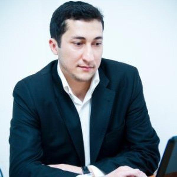Ismayil Qasimov