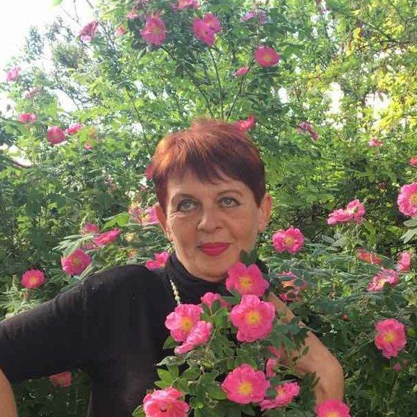 Елена Ткаченко