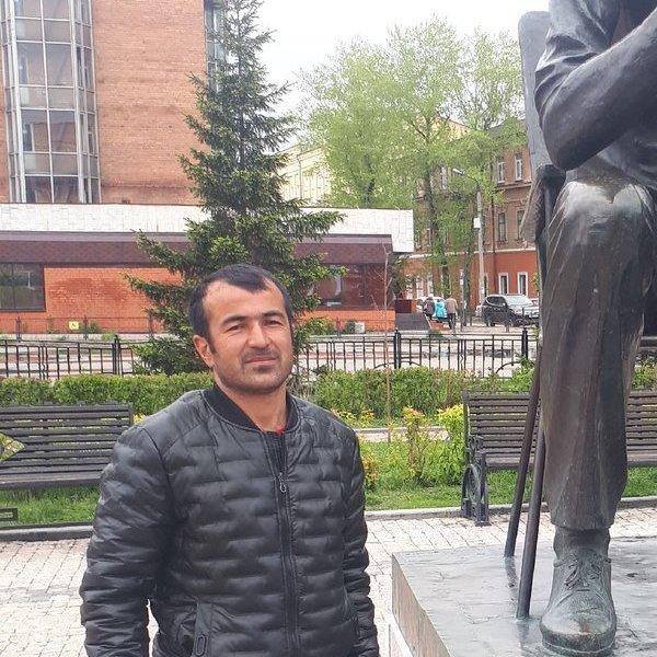 Baxrom Solleyev
