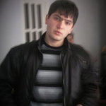 Photo Kar Mnacakanyan, I'd like to meet a girl aged 18 - 25 years old - Wamba: online chat & social dating