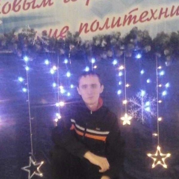 Valerijmarysev