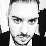 Photo Mustafa Hussein, I'd like to meet a girl aged 26 - 35 years old - Wamba: online chat & social dating