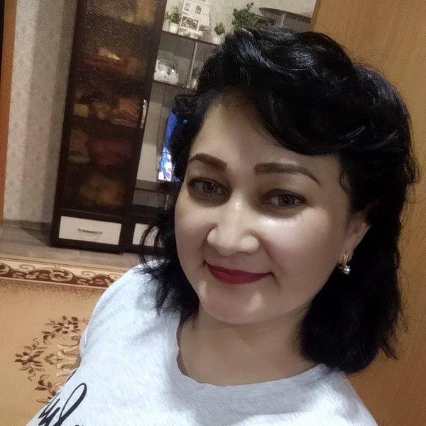 Динара Махмудова
