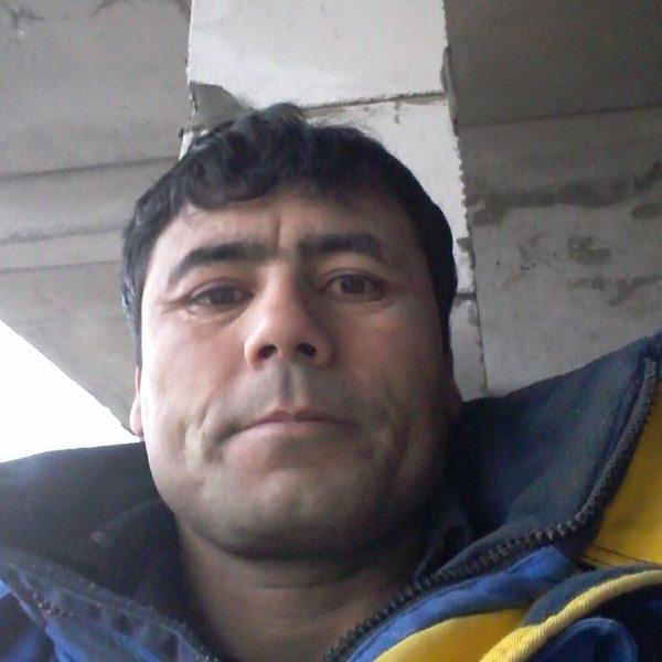 Алимардон Муминов