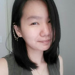 Photo Adele, I'd like to meet a guy aged 21 - 30 years old - Wamba: online chat & social dating