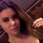 Photo Kimberly Nations, I'd like to meet a guy - Wamba: online chat & social dating