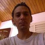 Photo Esequiel, I'd like to meet a girl - Wamba: online chat & social dating