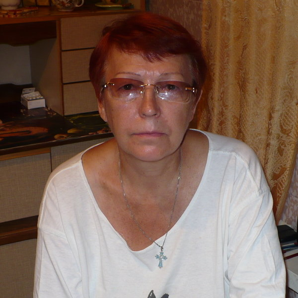 Tamara Yunusova