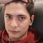 Photo Daler, I'd like to meet a girl - Wamba: online chat & social dating