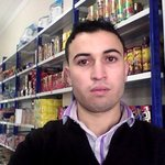 Photo Lofti, I'd like to meet a girl - Wamba: online chat & social dating