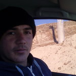 Photo Vicente Monzon, I'd like to meet a girl - Wamba: online chat & social dating