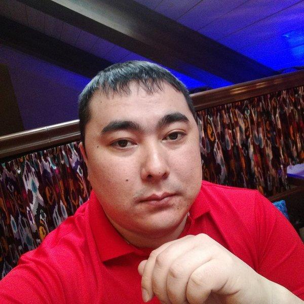 Марат Салиев