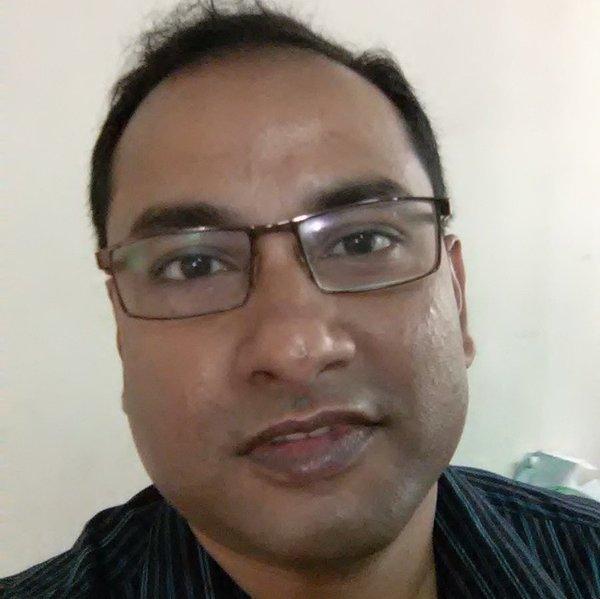 Md Shamsul Huda