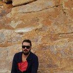 Foto Mouad, Ich suche nach eine Frau - Wamba