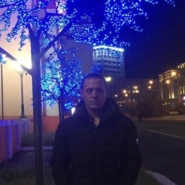 Анатолий Кочкин
