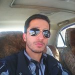 Photo Massoud Azizi, I'd like to meet a girl aged 26 - 35 years old - Wamba: online chat & social dating