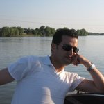 Photo Al-kapone, I'd like to meet a girl - Wamba: online chat & social dating
